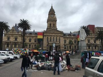 Cape Town City Council building