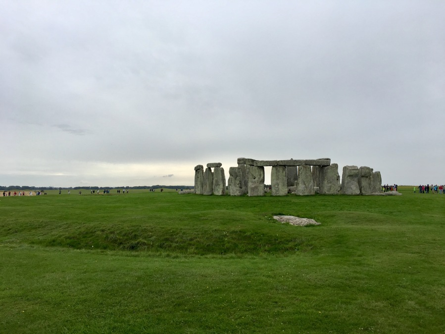 Bath, Stonehenge & the Cotswolds