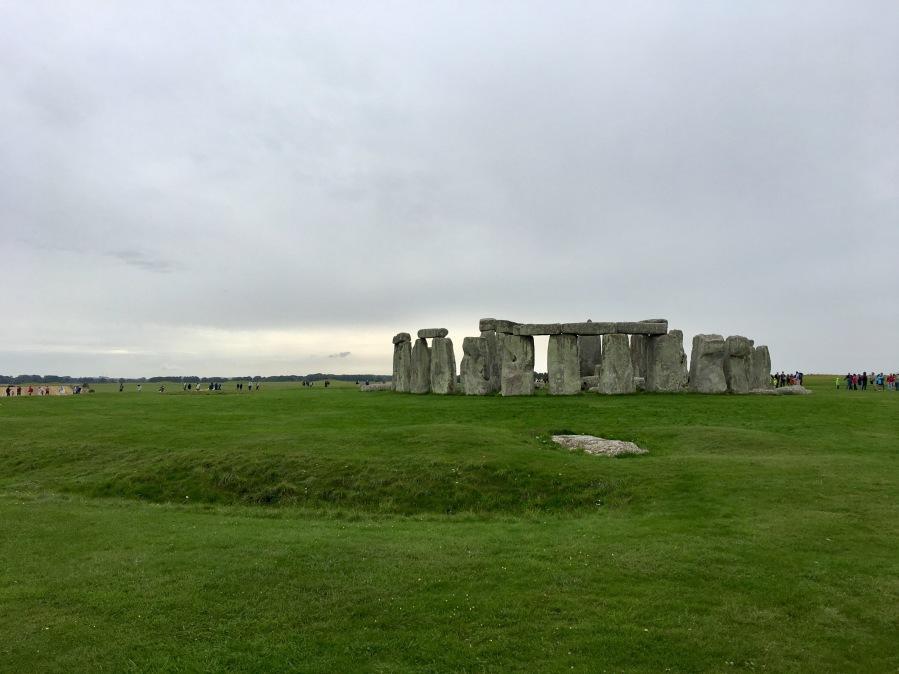 Bath, Stonehenge & theCotswolds